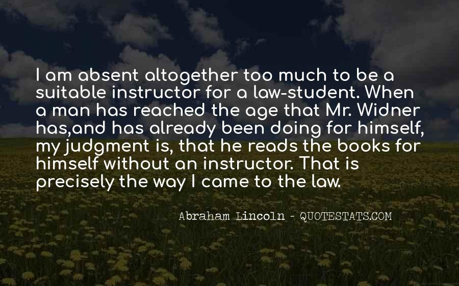 Abraham Lincoln Quotes #794788