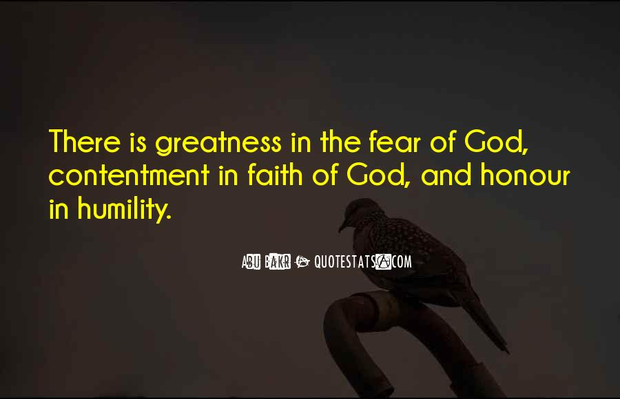 Abu Bakr Quotes #1131663