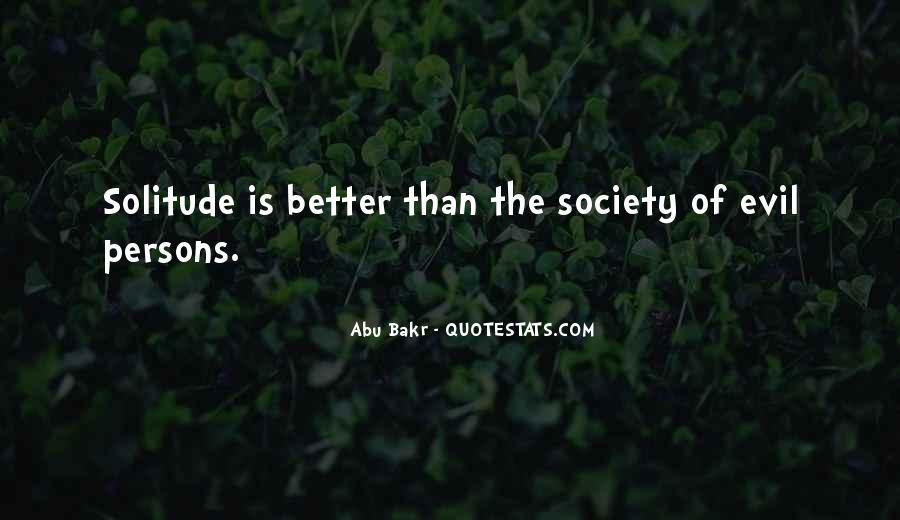 Abu Bakr Quotes #1222204