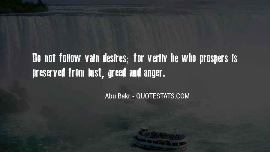 Abu Bakr Quotes #1412210