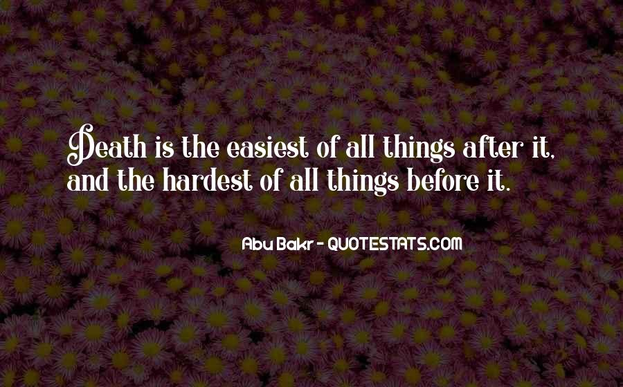 Abu Bakr Quotes #668284