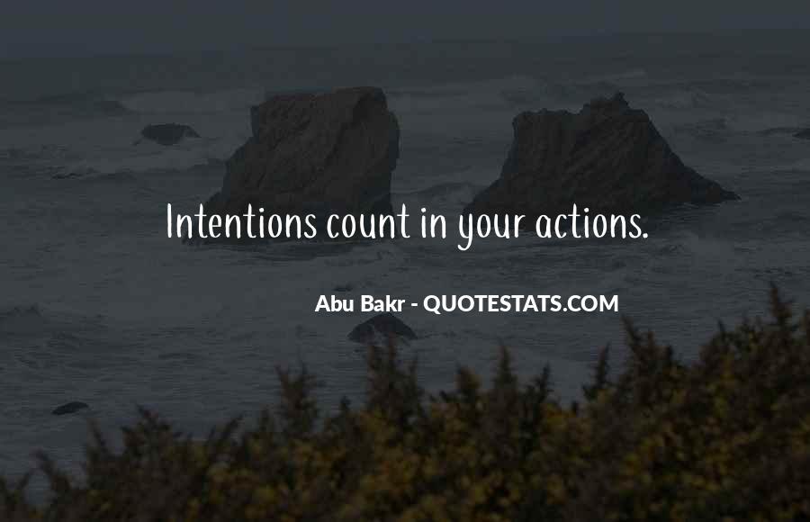 Abu Bakr Quotes #776598