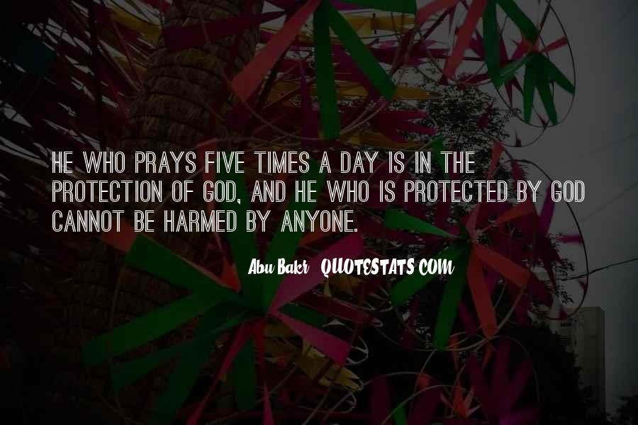 Abu Bakr Quotes #992474