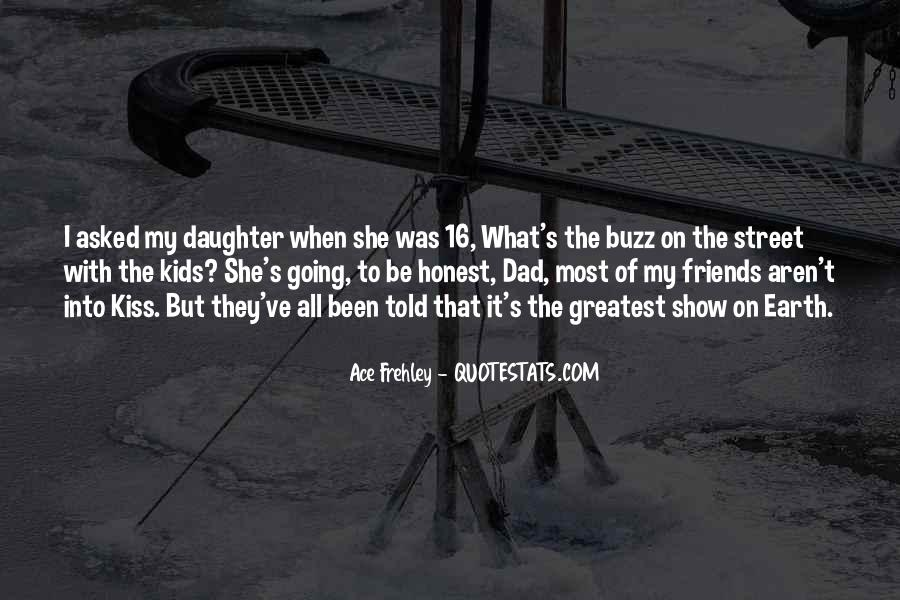 Ace Frehley Quotes #1267429