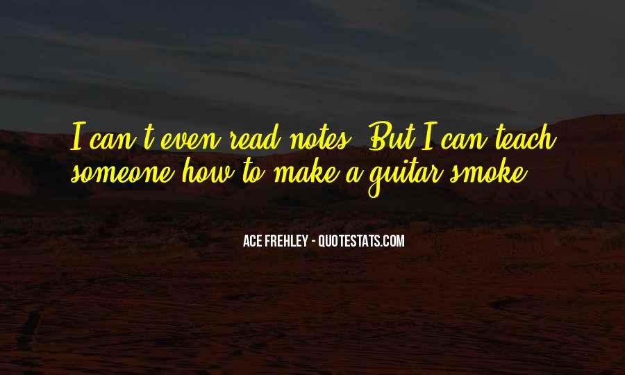 Ace Frehley Quotes #688912