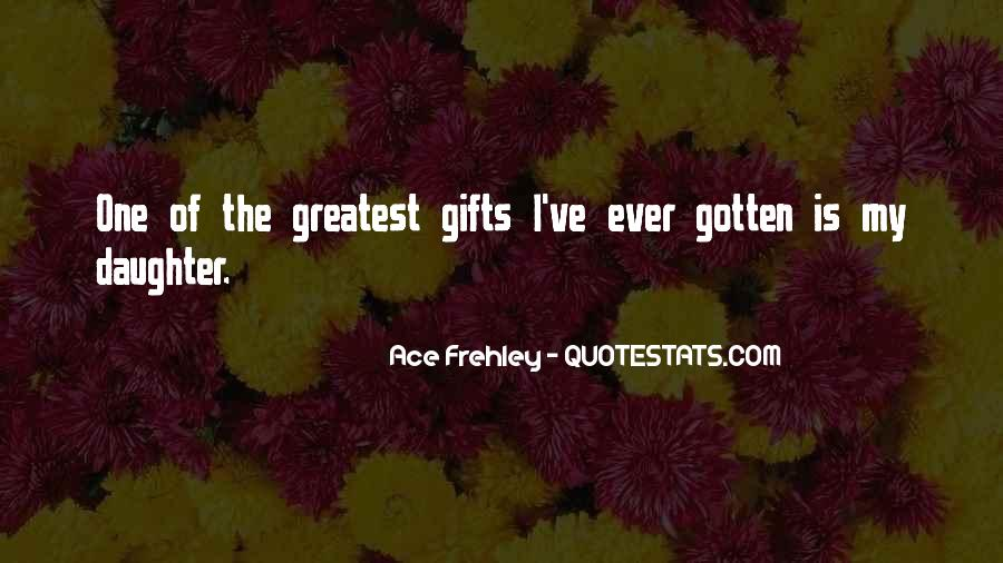 Ace Frehley Quotes #903251