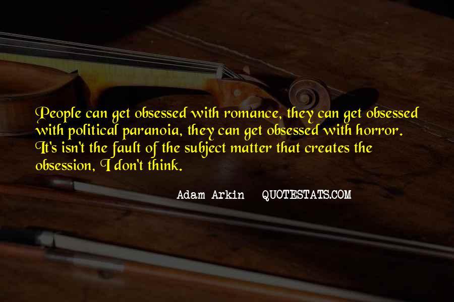 Adam Arkin Quotes #397021