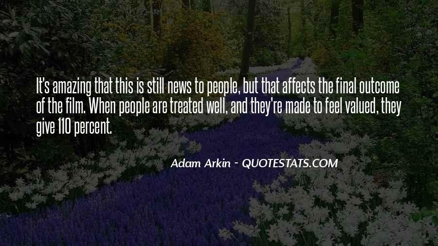 Adam Arkin Quotes #422720