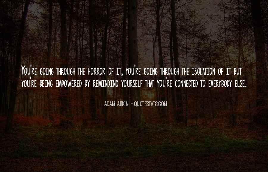 Adam Arkin Quotes #976332