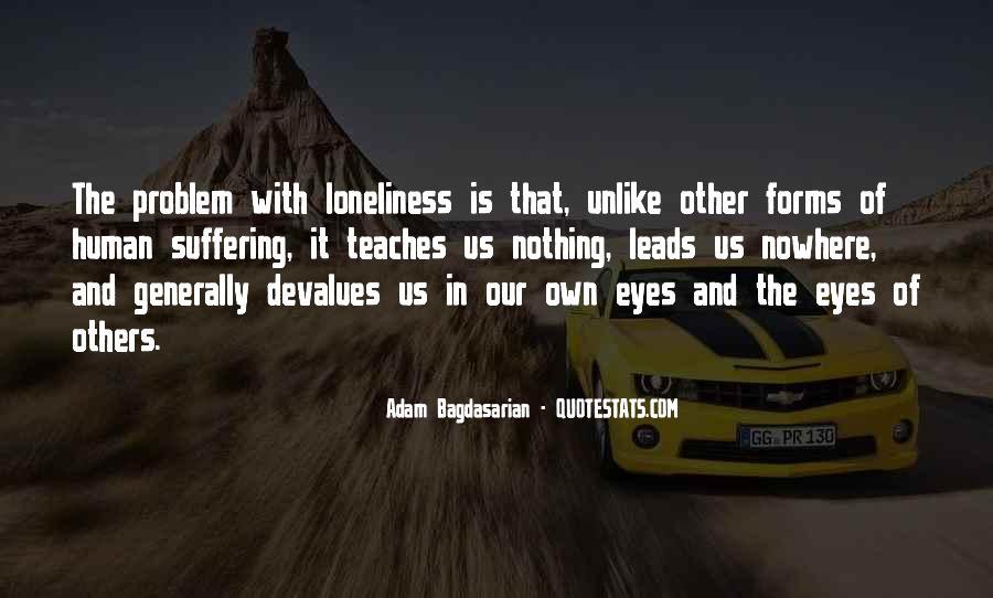 Adam Bagdasarian Quotes #224054
