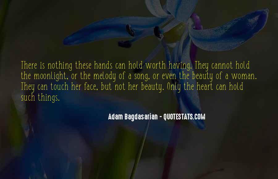 Adam Bagdasarian Quotes #375561