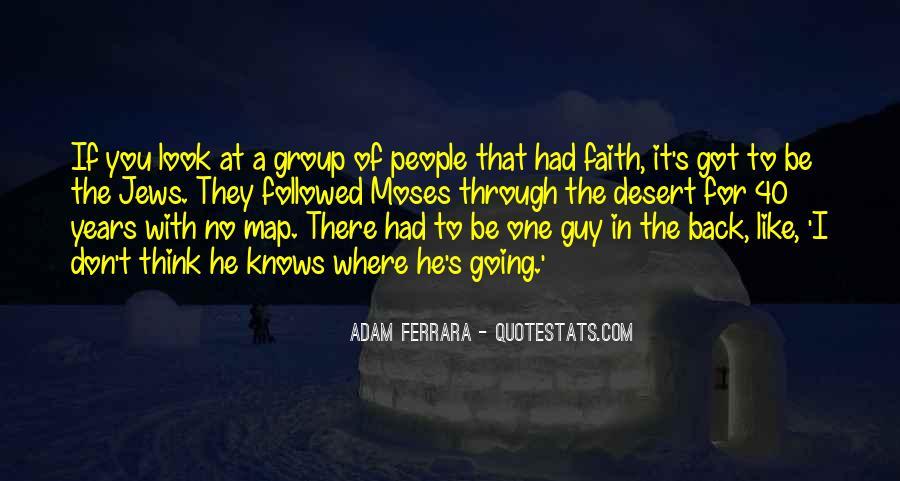 Adam Ferrara Quotes #1046057