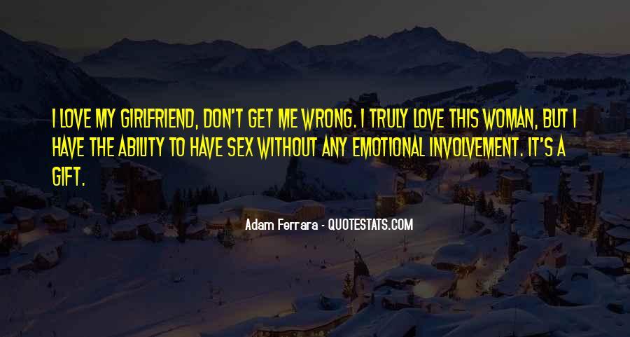 Adam Ferrara Quotes #1425343