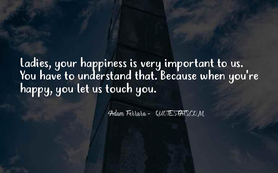 Adam Ferrara Quotes #1435642