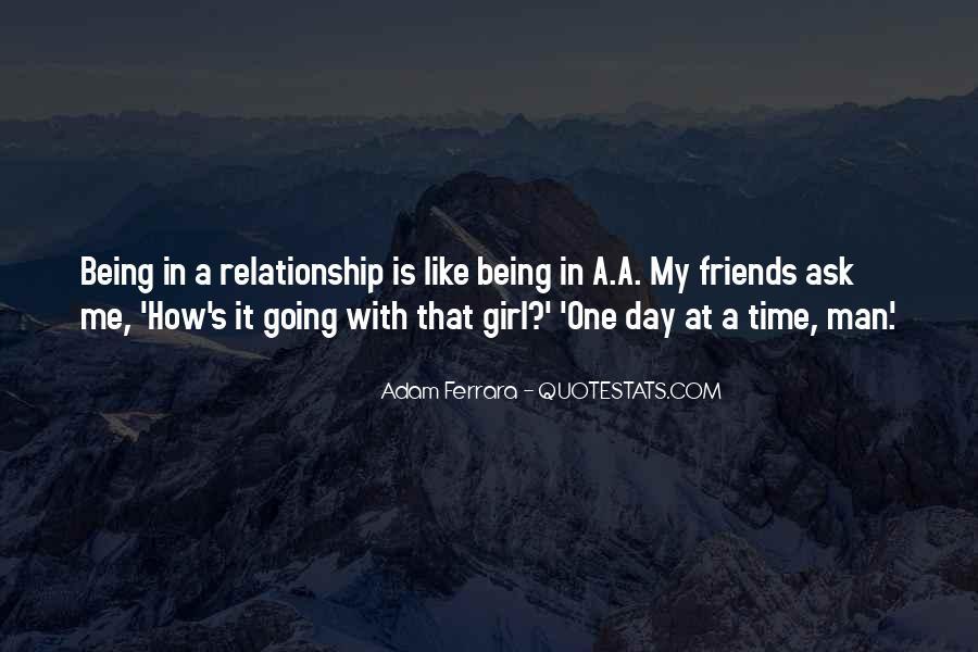 Adam Ferrara Quotes #213434