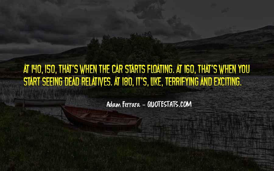 Adam Ferrara Quotes #462765