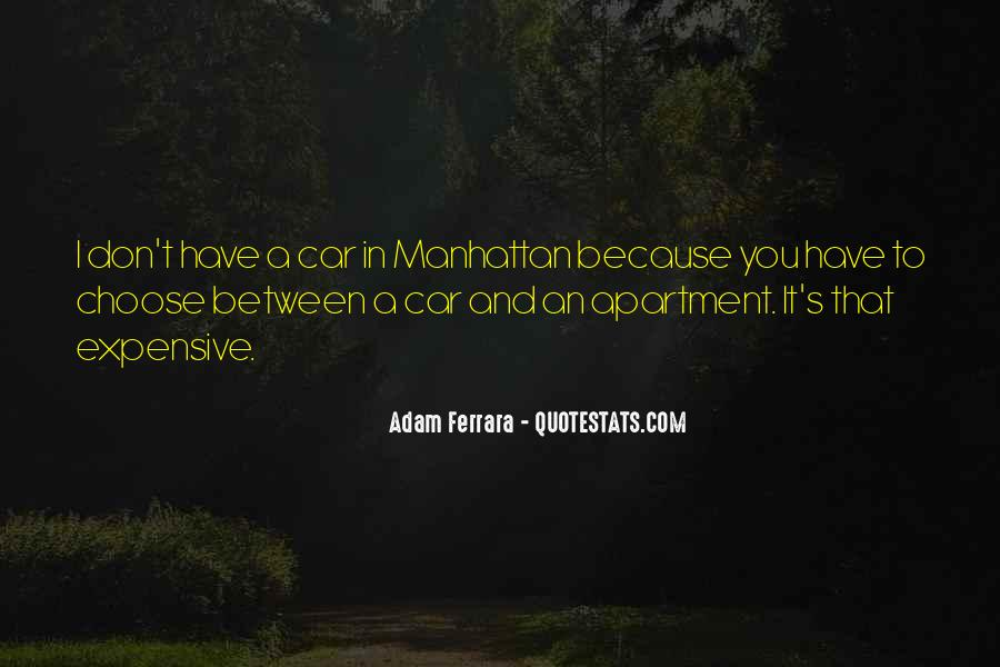 Adam Ferrara Quotes #654925