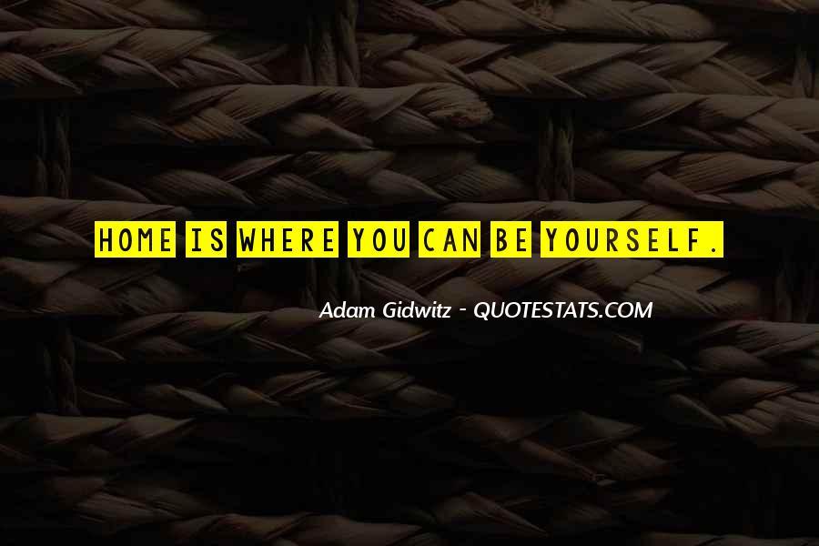 Adam Gidwitz Quotes #1080378