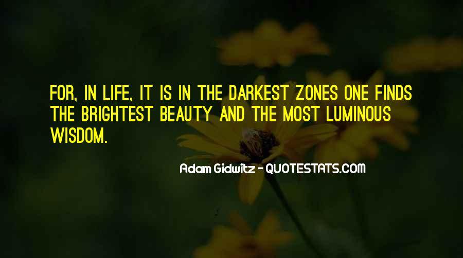 Adam Gidwitz Quotes #1241894