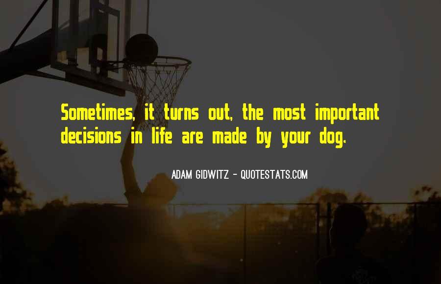 Adam Gidwitz Quotes #135774