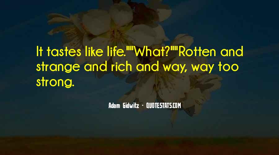 Adam Gidwitz Quotes #1369992