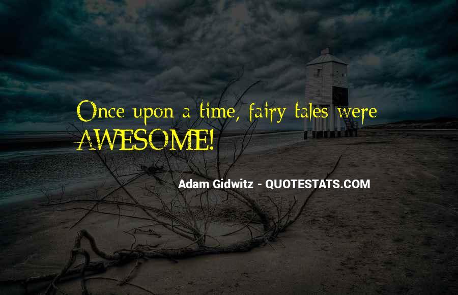 Adam Gidwitz Quotes #1401858