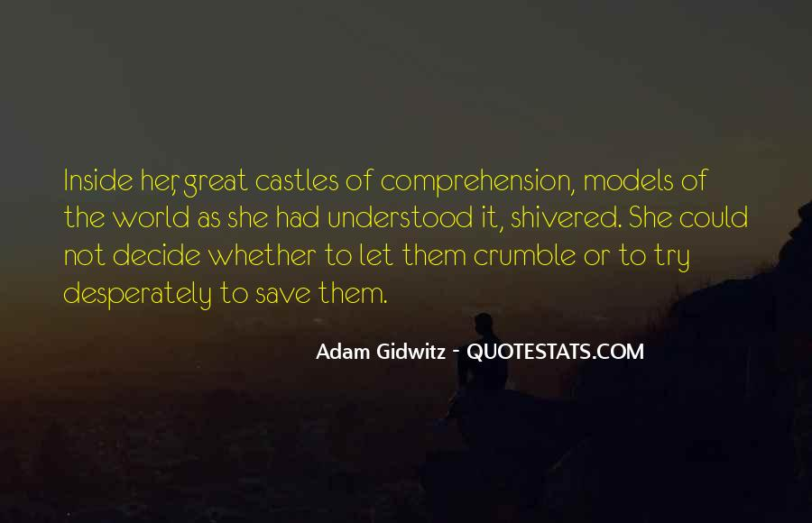 Adam Gidwitz Quotes #1524138