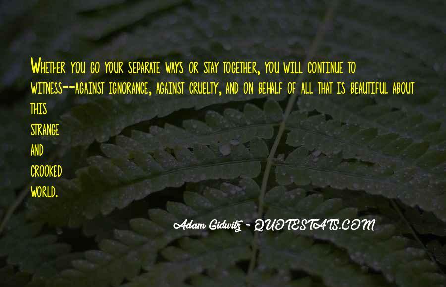 Adam Gidwitz Quotes #300594