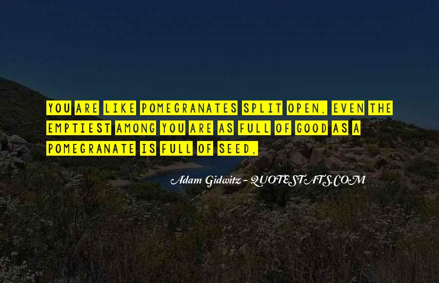 Adam Gidwitz Quotes #340098