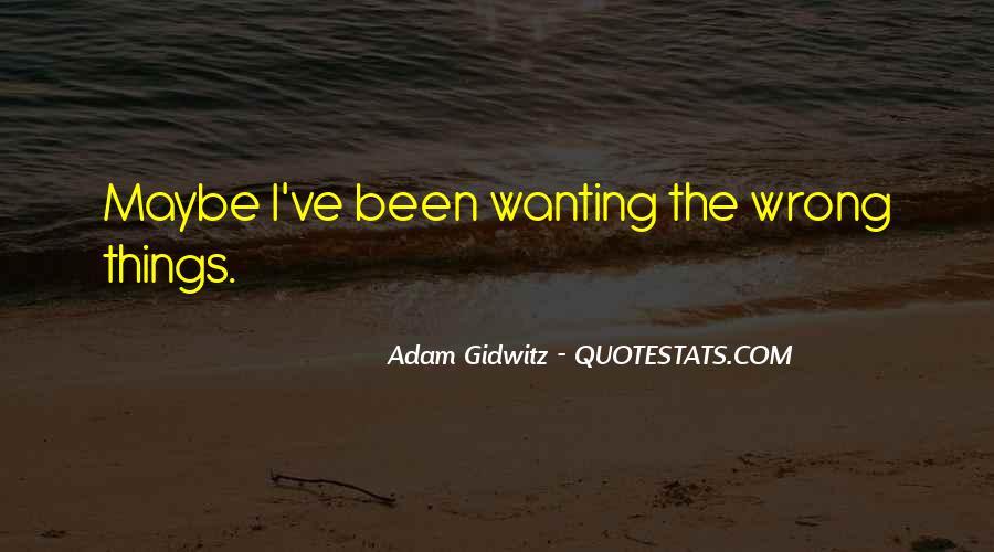 Adam Gidwitz Quotes #526684