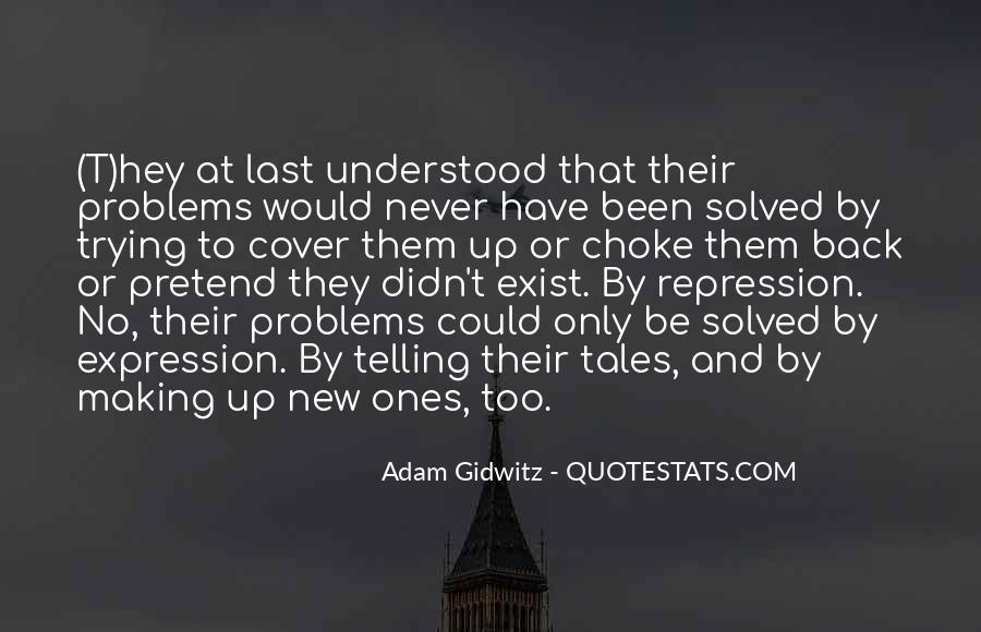 Adam Gidwitz Quotes #700659