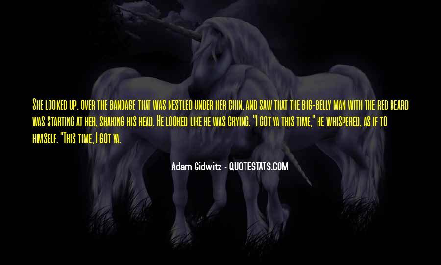 Adam Gidwitz Quotes #875760