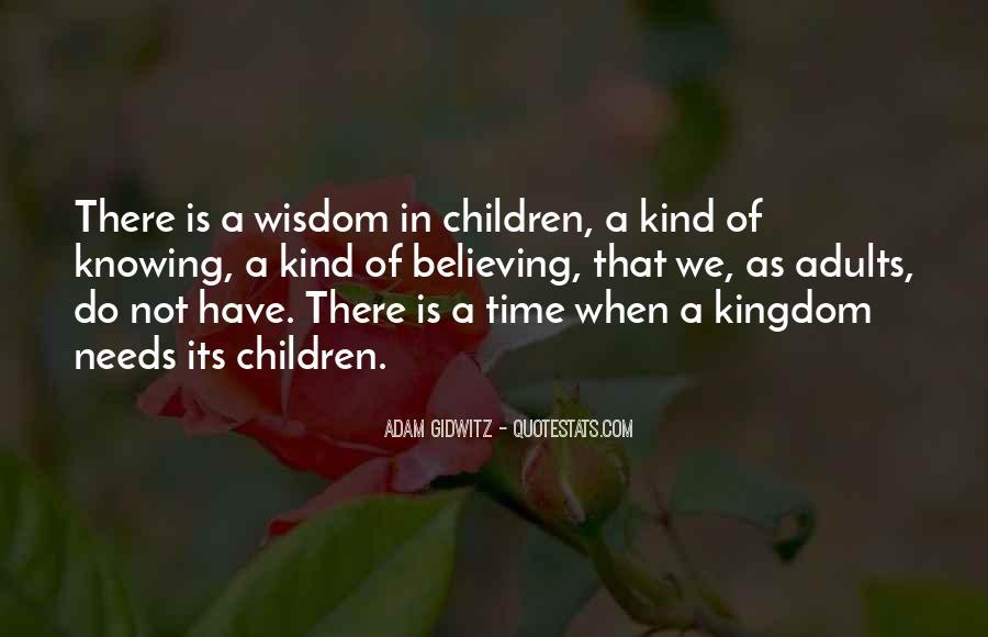 Adam Gidwitz Quotes #949621
