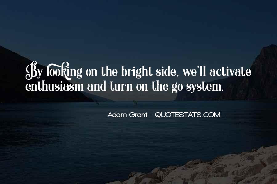 Adam Grant Quotes #1011379