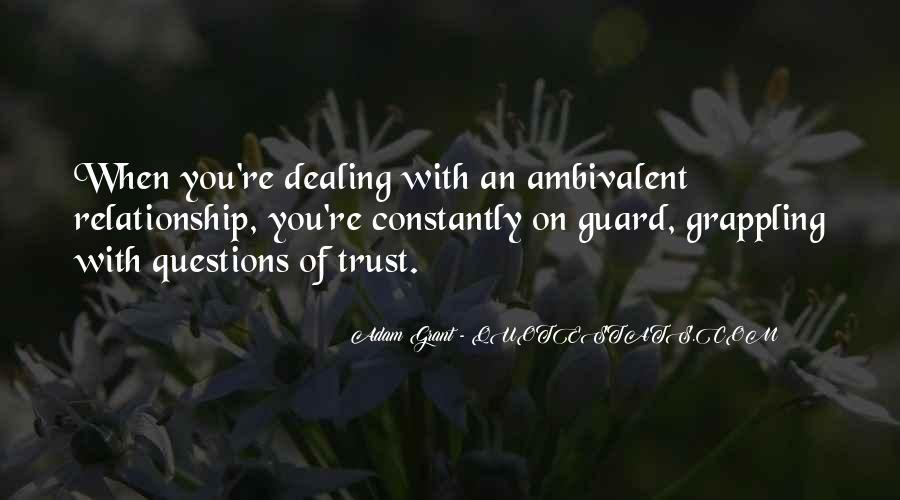 Adam Grant Quotes #1095445