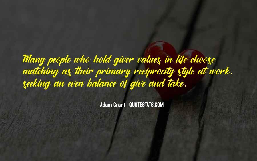 Adam Grant Quotes #1286138