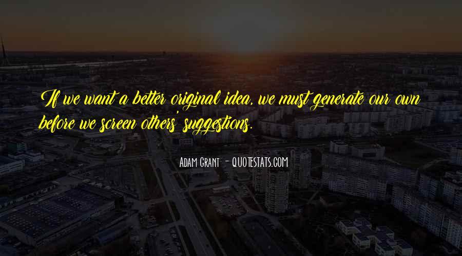 Adam Grant Quotes #1406356
