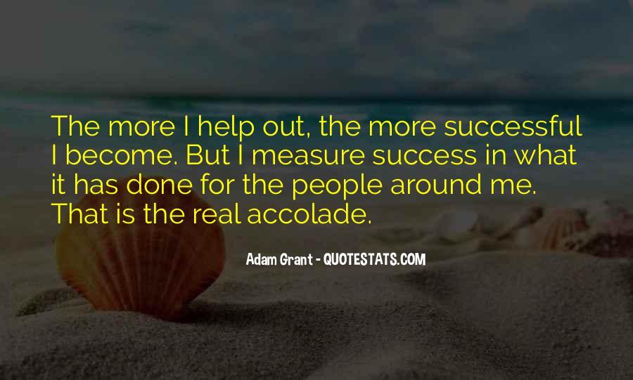 Adam Grant Quotes #1465962