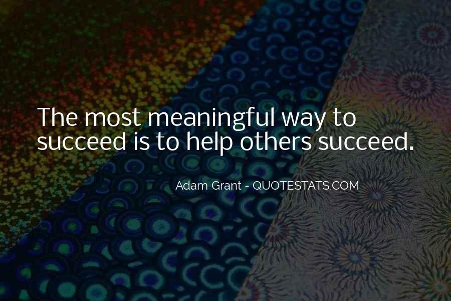 Adam Grant Quotes #362431