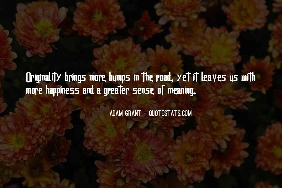 Adam Grant Quotes #717717