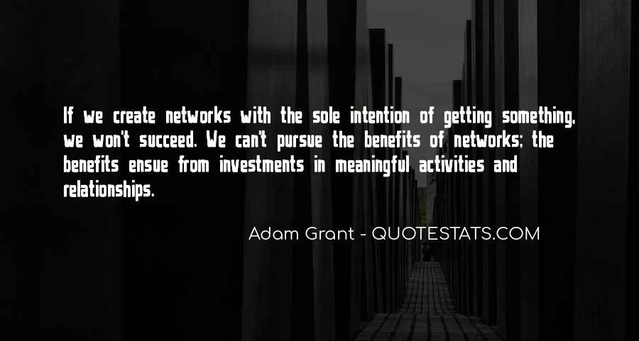 Adam Grant Quotes #882095