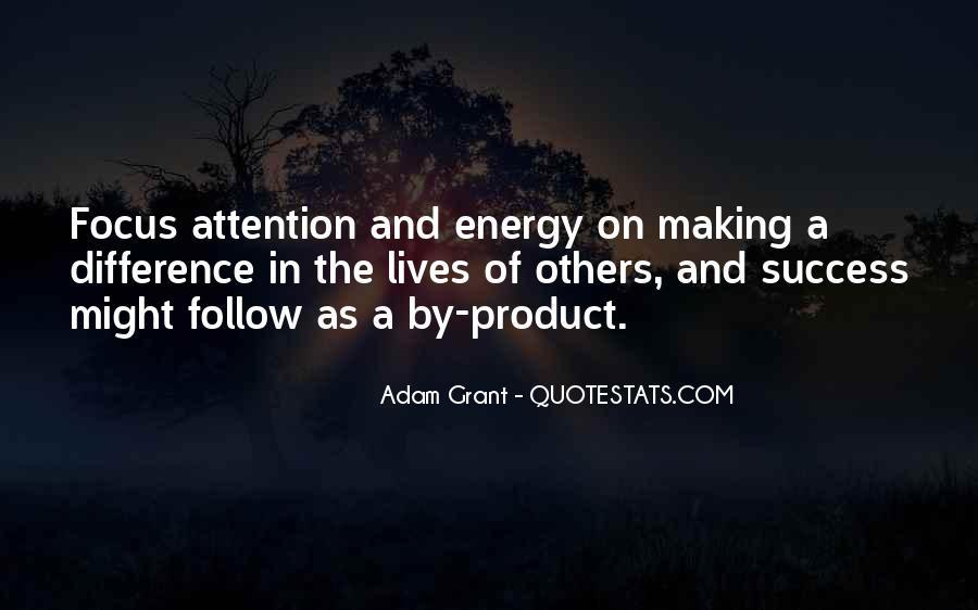 Adam Grant Quotes #918789