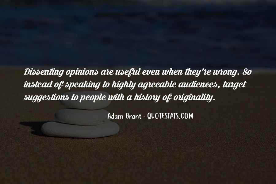 Adam Grant Quotes #992973