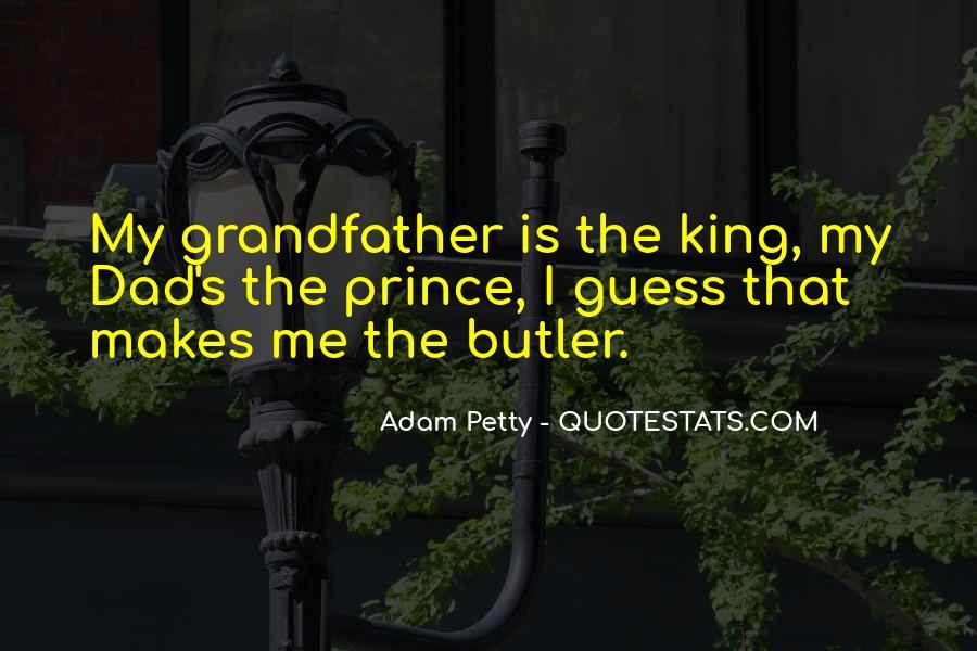 Adam Petty Quotes #672733