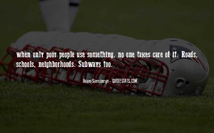 Adam Sternbergh Quotes #212848