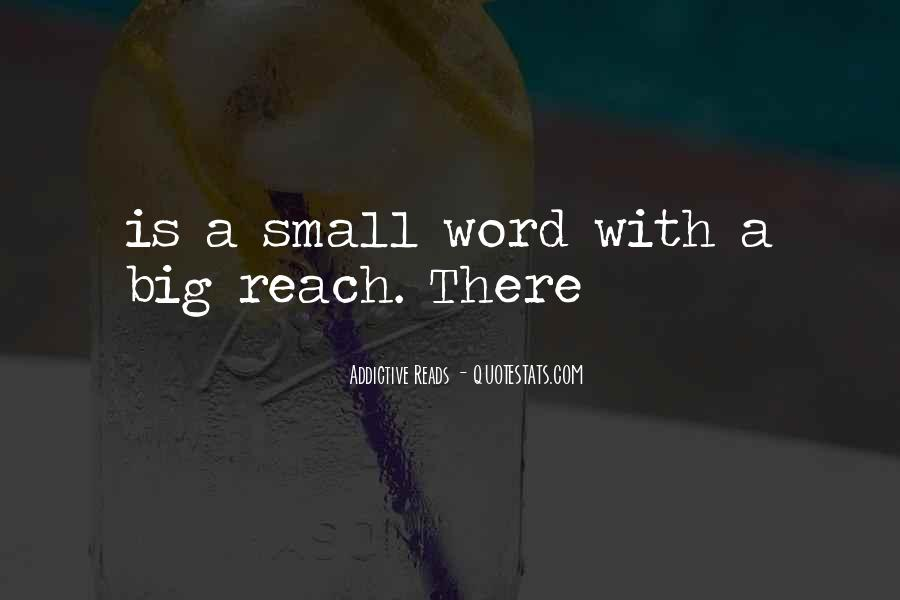 Addictive Reads Quotes #889400