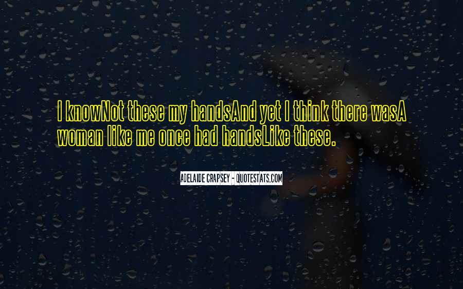 Adelaide Crapsey Quotes #1090170