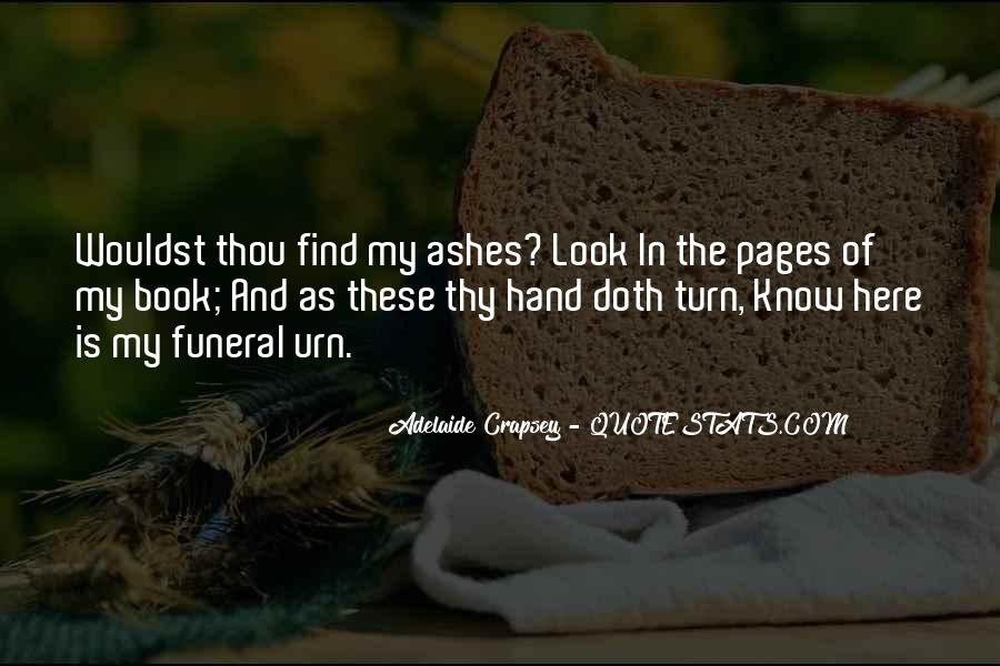 Adelaide Crapsey Quotes #158257
