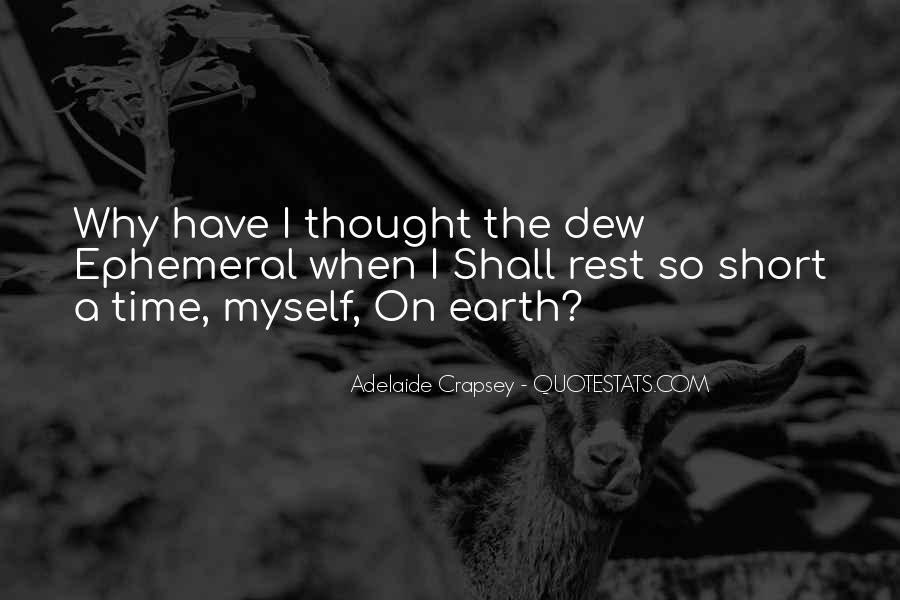 Adelaide Crapsey Quotes #1706031