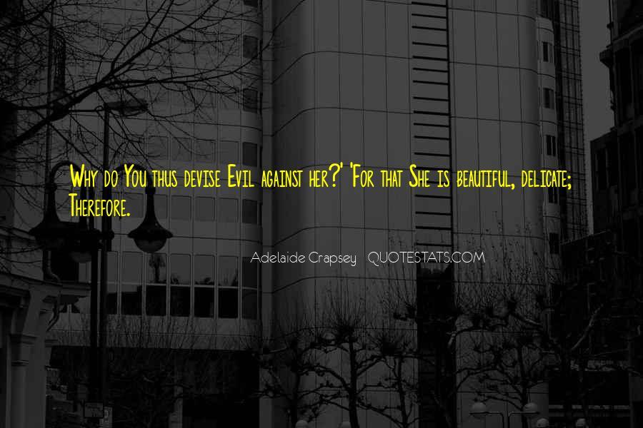 Adelaide Crapsey Quotes #1739004